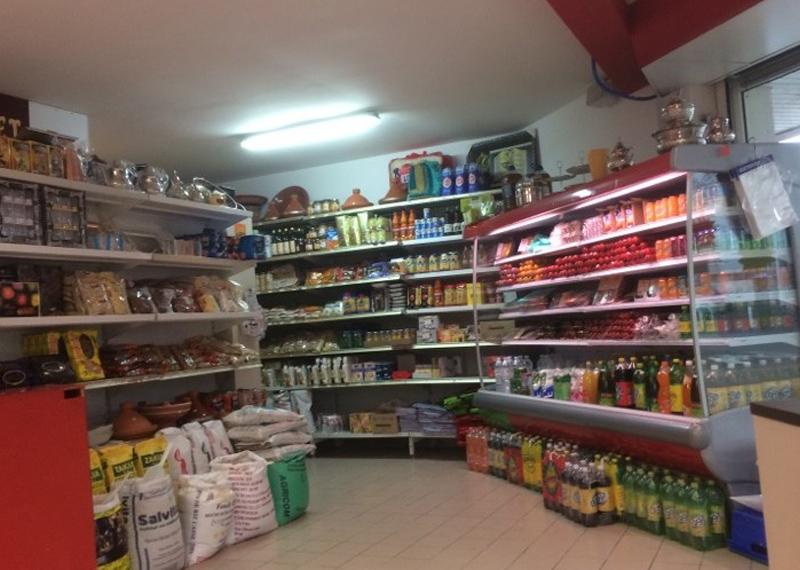 Bazar maghrébin