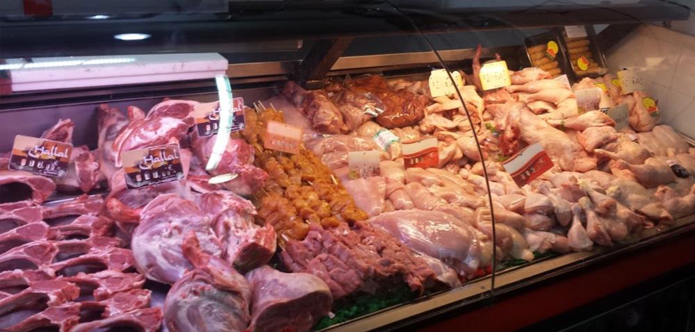 viandes à La Rochelle